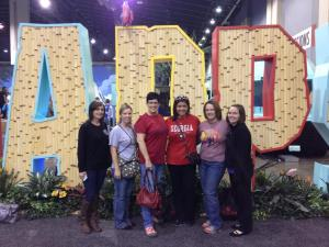 savannah expo